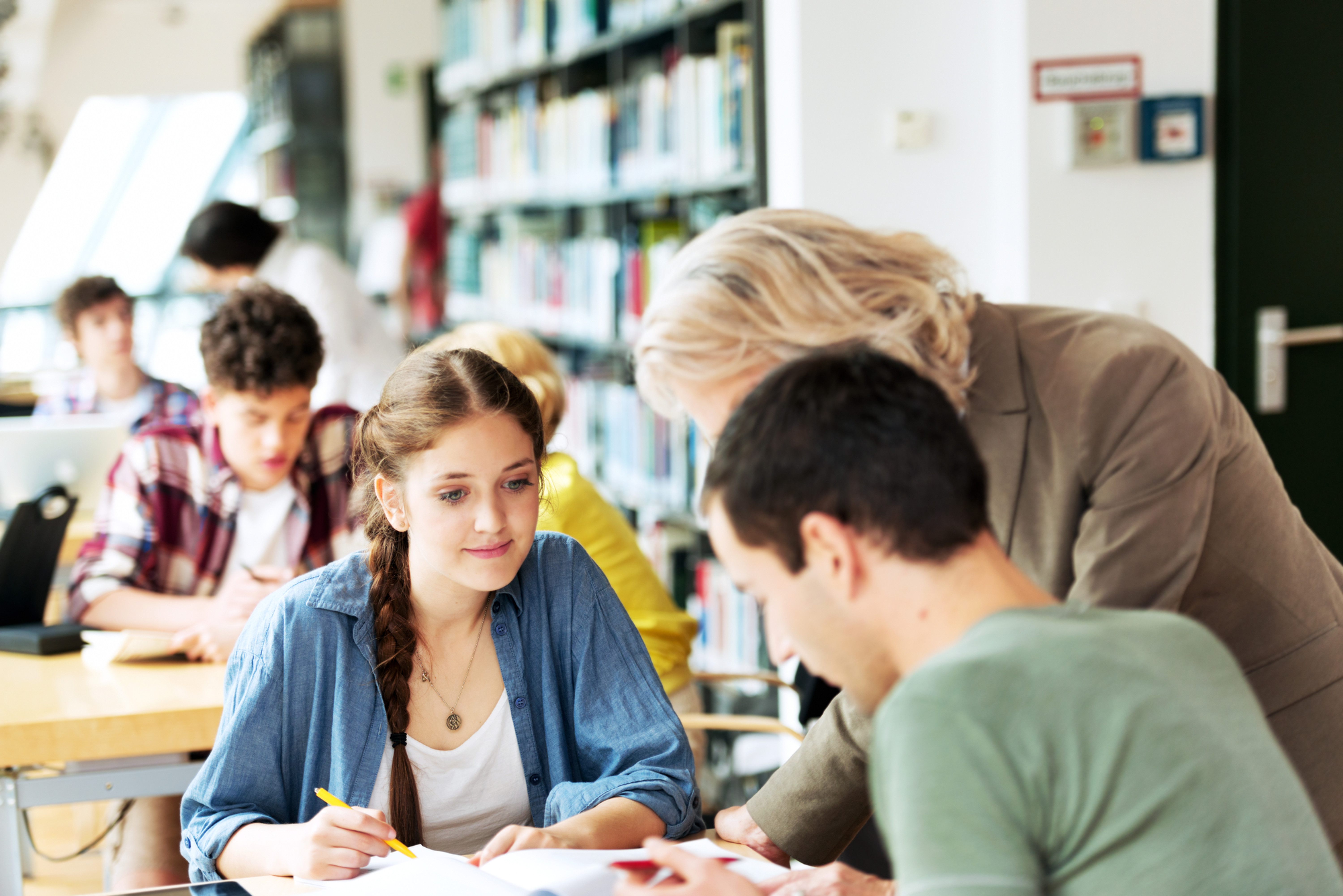 Online Small Group Physics Tutor