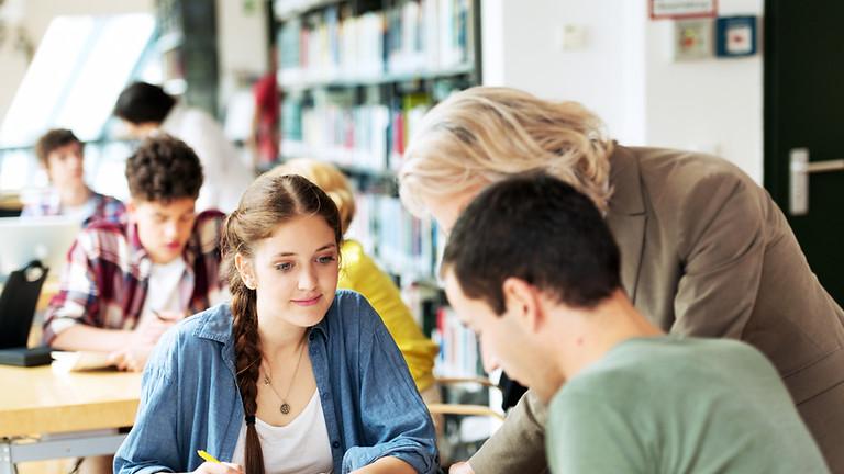 Mitgliederdiskussion Bildungspolitik