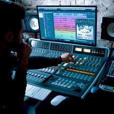 Custom Audio Projects