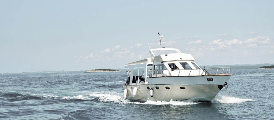 How to Avoid Seasickness on a Boat Dive