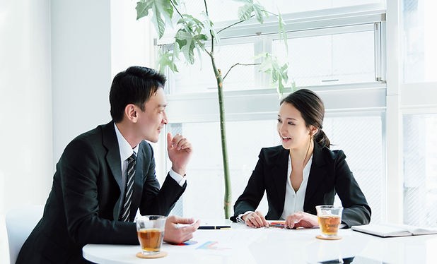 Learn Business English Conversation with Step Up Learning Centre