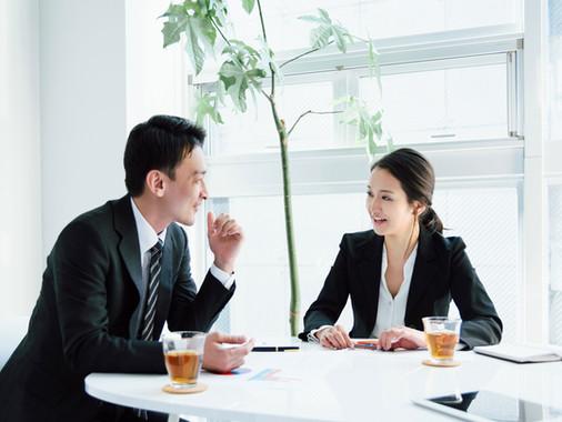 Guia do Gerente: Como manter uma conversa eficaz em uma reunião 1-1?