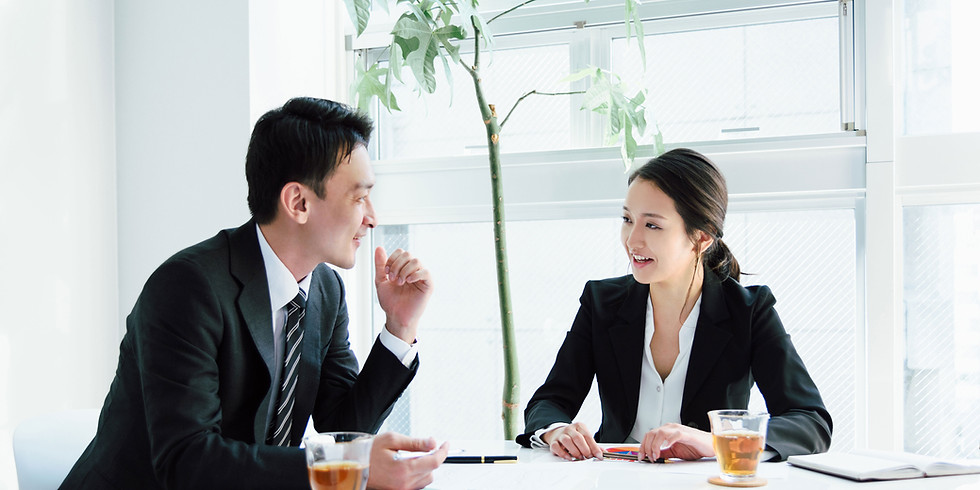 How to Make a Business Contact