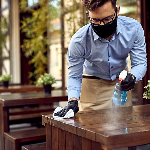 Appliquer les principes d'hygiène alimentaire en restauration