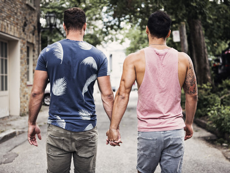 Why you Should Talk about Past Relationships with your Partner