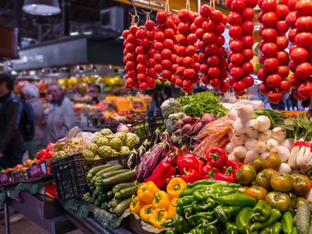 Part 2 - Distúrbios da Tireoide e Alimentos Goitrogênicos