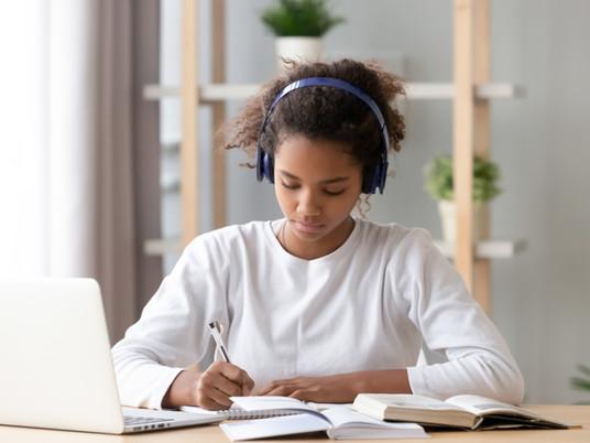Sınav Kaygısı ve Verimli Ders Çalışma