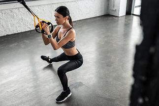 Protahování Fitness