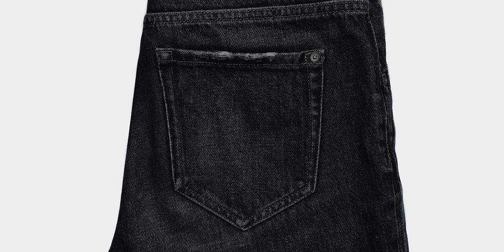 Black Pants (44 X 32)