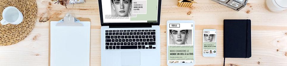 Blogger ' s Skrivbord