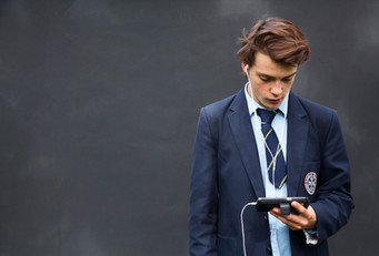 Deloitte donates laptops to address Covid digital divide