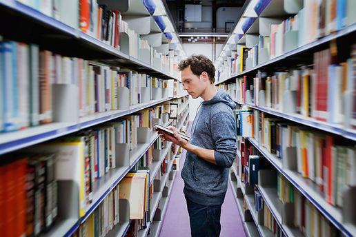 Parcourir les livres