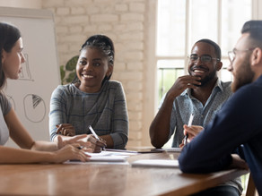 Four Things I Learned about (and from) Highly Engaged Employees.