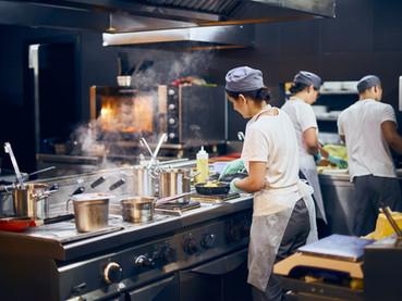 The Restaurant Revitalization Fund