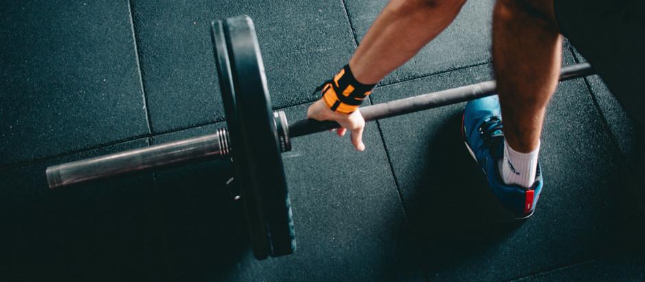 CrossFit Avalanche Bloggin?!!!