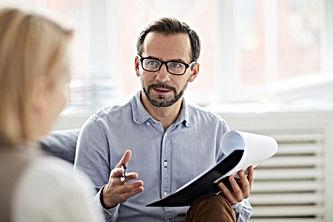 idResults executive mentoring