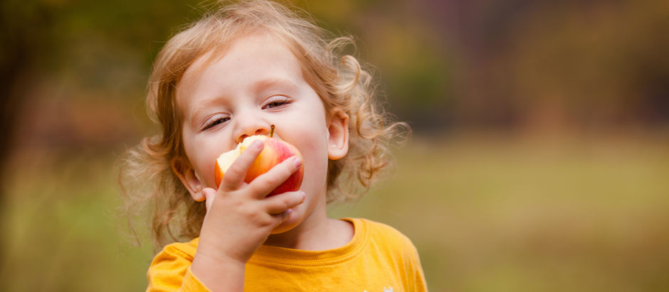 10 Signs Your Child Needs a Feeding Evaluation