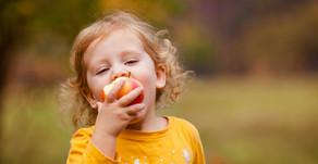 Saiba como melhorar a imunidade das crianças