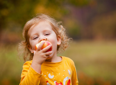 Picky Eaters: Tips from our Pediatricians to help your child eat better