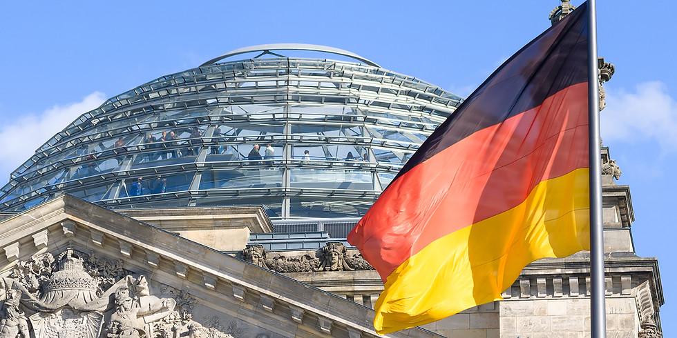 Wahlen in Deutschland, Wahlen in den USA – ein Vergleich.