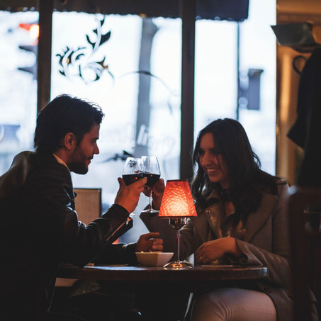 Dating 101 Presents: First Date Red Flags