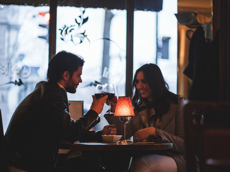 Major Red Flags You Need To Pay Attention To  When Dating In Today's Society