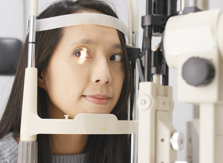 5 QUESTIONS TO ASK YOUR OPTOMETRIST AT YOUR EYE TEST