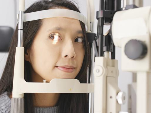 ①眼科検査シリーズ~クイズ