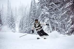 Ski Resorts Impacted From Covid