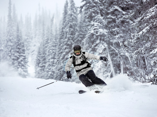Exercises to Improve Your Turns on the Mountain