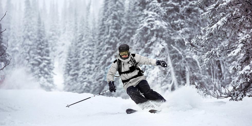 Nomads Ski Day