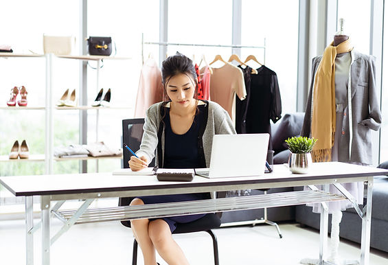 The Business of Style Masterclass