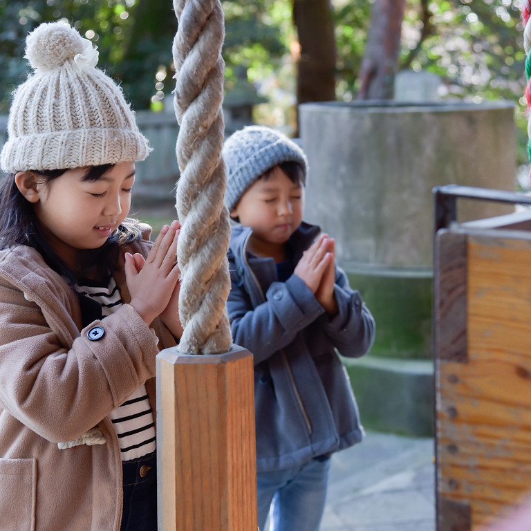 子どもに伝えたい日本