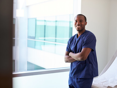 Nursing Science: Why Research Is Vital To Closing Gaps in Health Disparities