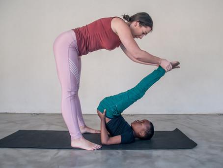 Kids yoga, yoga para niños, ¿Cómo es una sesión de yoga para niños? ¿Cuáles son los beneficios?