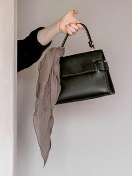BACCINI Frida XL Large Handbag