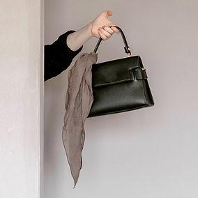 Handheld Bag