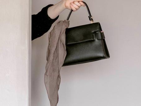 El Si/No que se debe hacer con tus bolsas