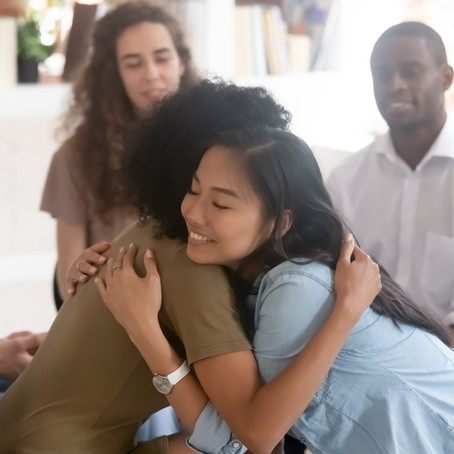 How To Work Collaboratively As Parents When Supporting Your Child Through Their Addiction Recovery