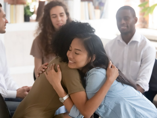 The Importance of Community and Mental Health