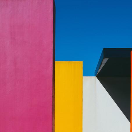 Psicología del color en el diseño