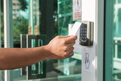 Using Keycard