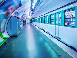 グアダラハラ市の地下鉄:沿線紹介と3号線がもう間もなく開通