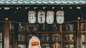Japan for beginners