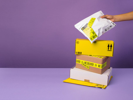 Leverage Your Packaging to Grow E-Commerce