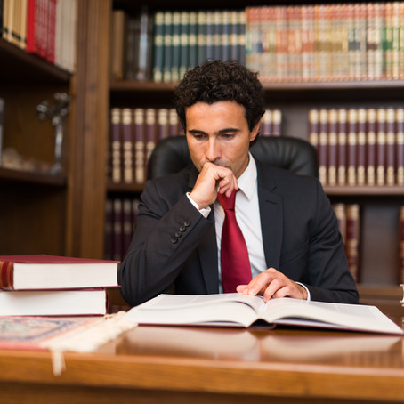Why Law? Answered from a prospective student's perspective.