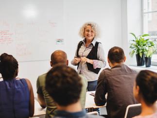 The Importance of Teachability