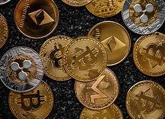 Разбросанные монеты