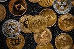 Verspreide munten