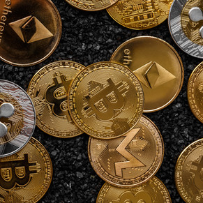 Crypto: Currency or Investment?